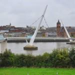Road trip en Irlande du Nord (3/3): de Derry à Sligo