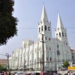 Il faut sauver la basilique d'acier de Manille!