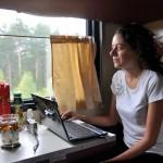 Bloguer et voyager, retour d'expérience sur 5 ans de blogging