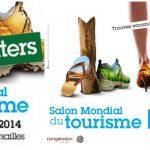 Rendez-vous au Salon Mondial du tourisme à Paris