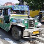 Avec les jeepneys, le tuning devient street-art aux Philippines