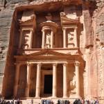 Top 5 à voir en Jordanie, de Petra à la mer Morte…