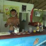 Mondial Inside Episode 2: Alter do Chao au coeur de l'Amazonie