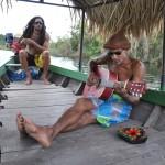 Alter do Chao, une parenthèse de Jamaïque en Amazonie