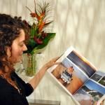 Publier ses photos de voyage sur un livre photo