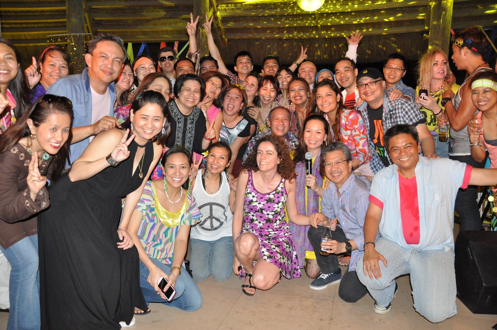 soiree philippines