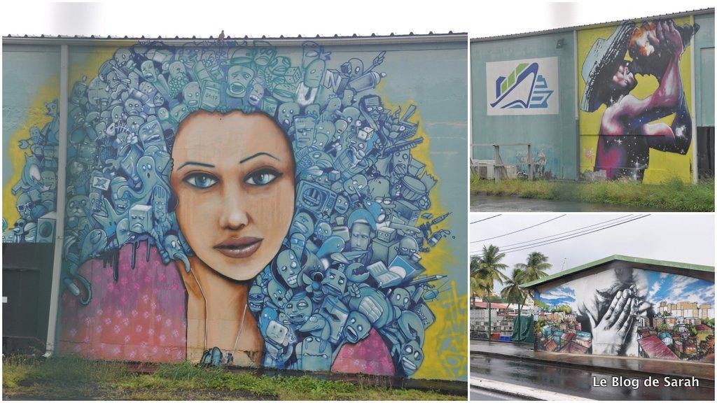 fort-de-france-street-art-montage