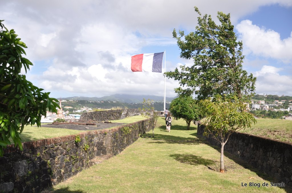 martinique-fort-de-france-fort-saint-louis