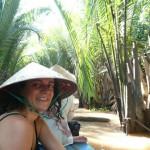 Je vous écris quelques nouvelles du Vietnam…
