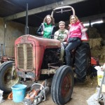 Retour sur… un séjour à la ferme en Irlande du Nord