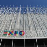 Milan se prépare pour l'Exposition universelle 2015