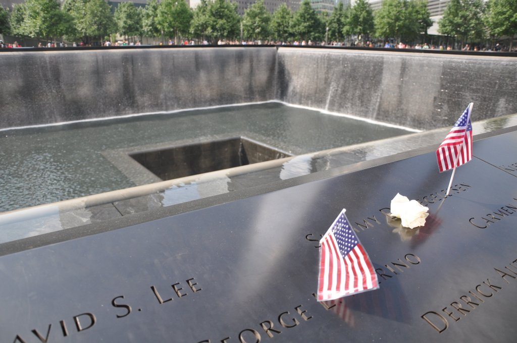 new-york-memorial-11-septembre