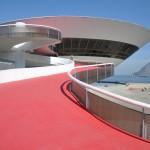 Sur les traces d'Oscar Niemeyer au Brésil