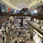 Visite du Dubaï Mall, le plus grand centre commercial du monde