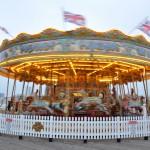 Découvrir Brighton, ses manèges enchantés et ruelles colorées