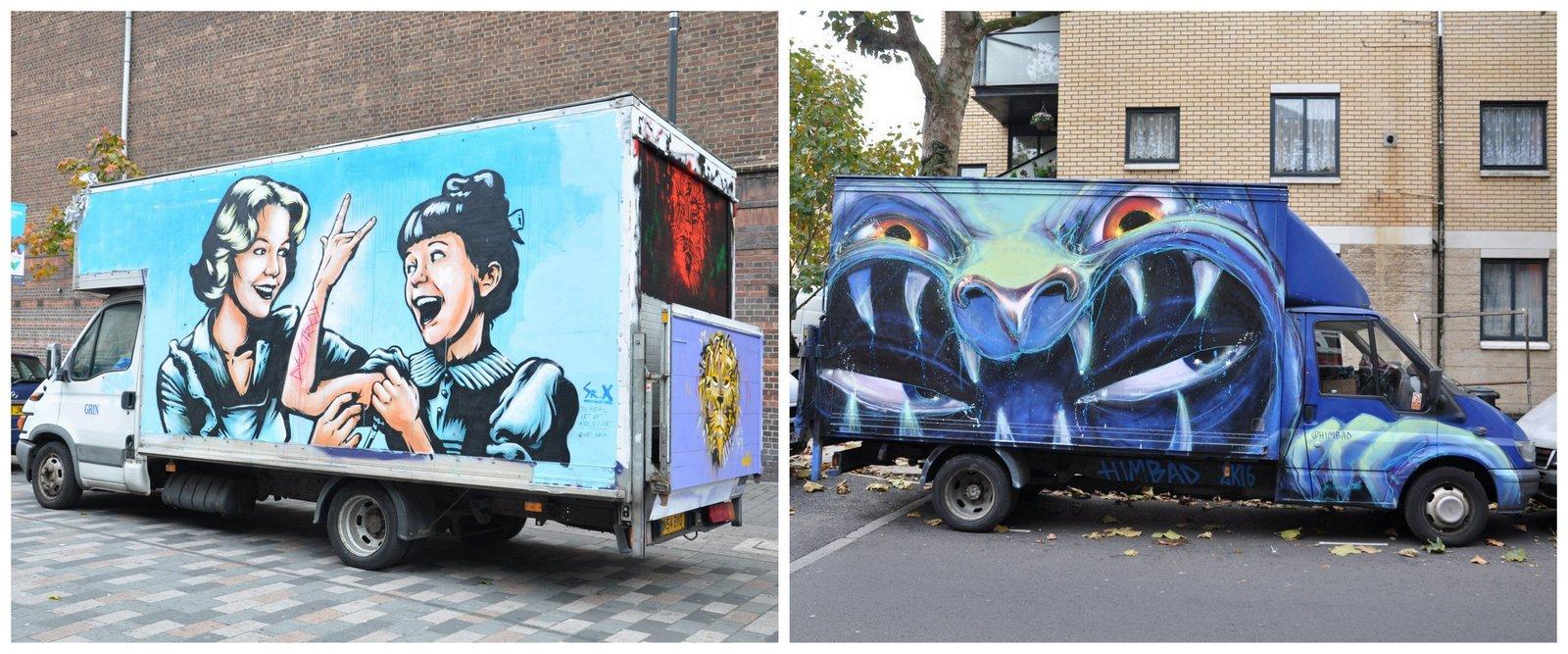 camden-town-londres-camions-street-art