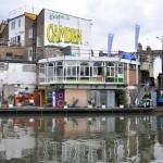 Coup de coeur à Londres pour Camden Town