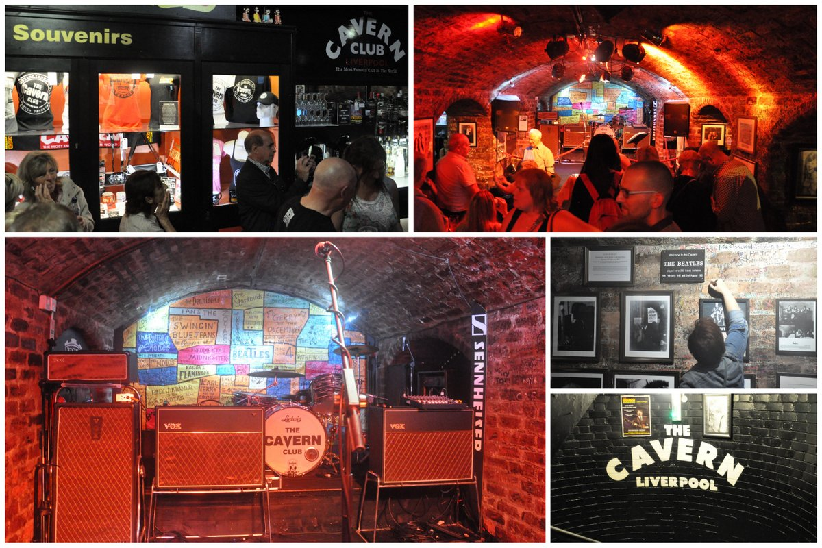 liverpool-the-cavern