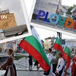 Coup de coeur en Bulgarie pour la ville de Plovdiv