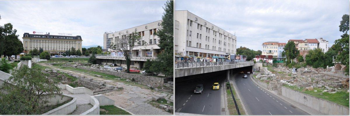 plovdiv-bulgarie-forum-romain