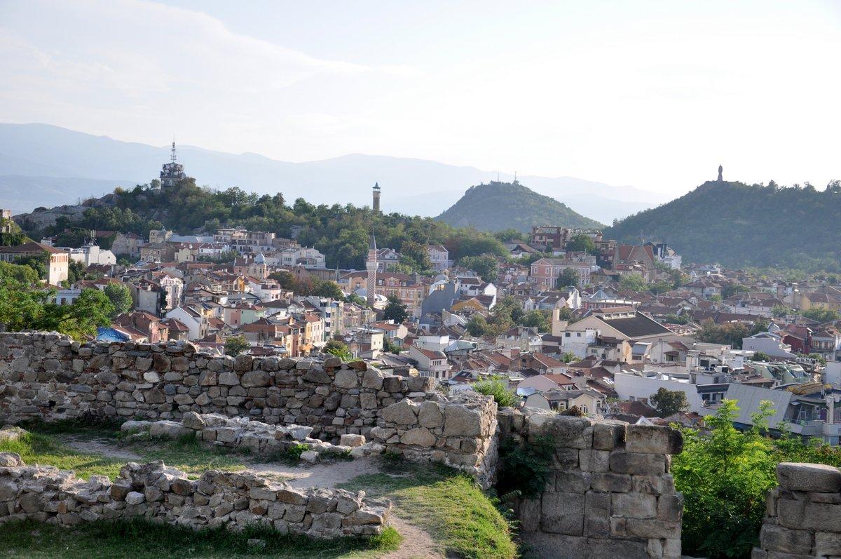 plovdiv-bulgarie-nebet-tepe