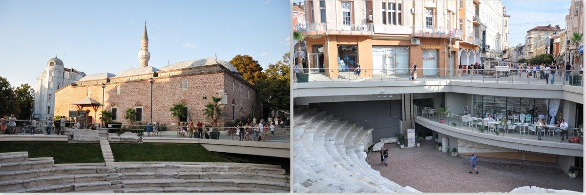plovdiv-bulgarie-stade-romain