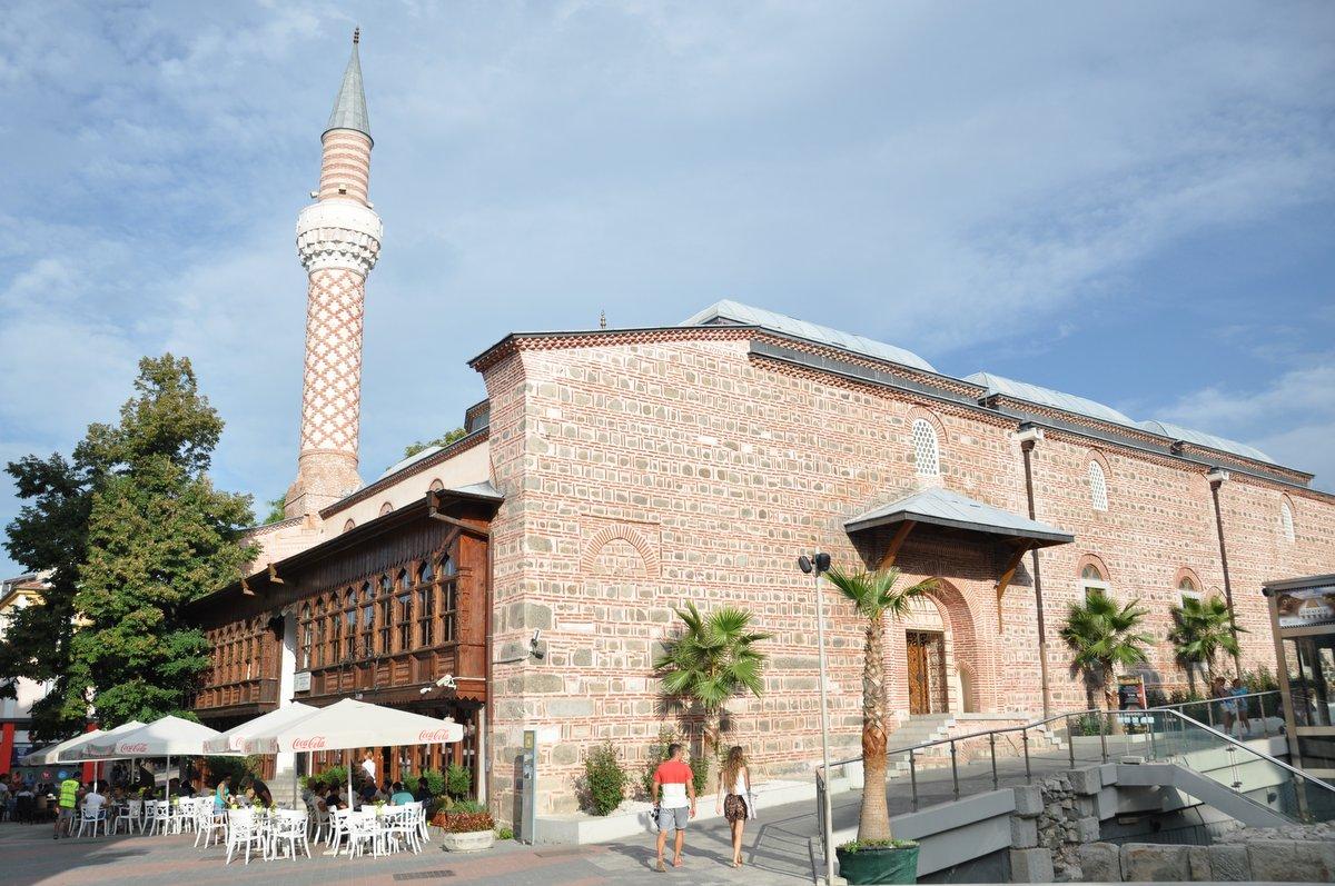 plovdiv-mosquee-bulgarie