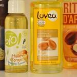 Secret de beauté au Maroc: l'huile d'argan