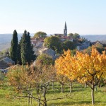 Carnet de voyage en Istrie, la Toscane de la Croatie