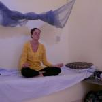 Retraite de méditation en Inde – carnet de bord