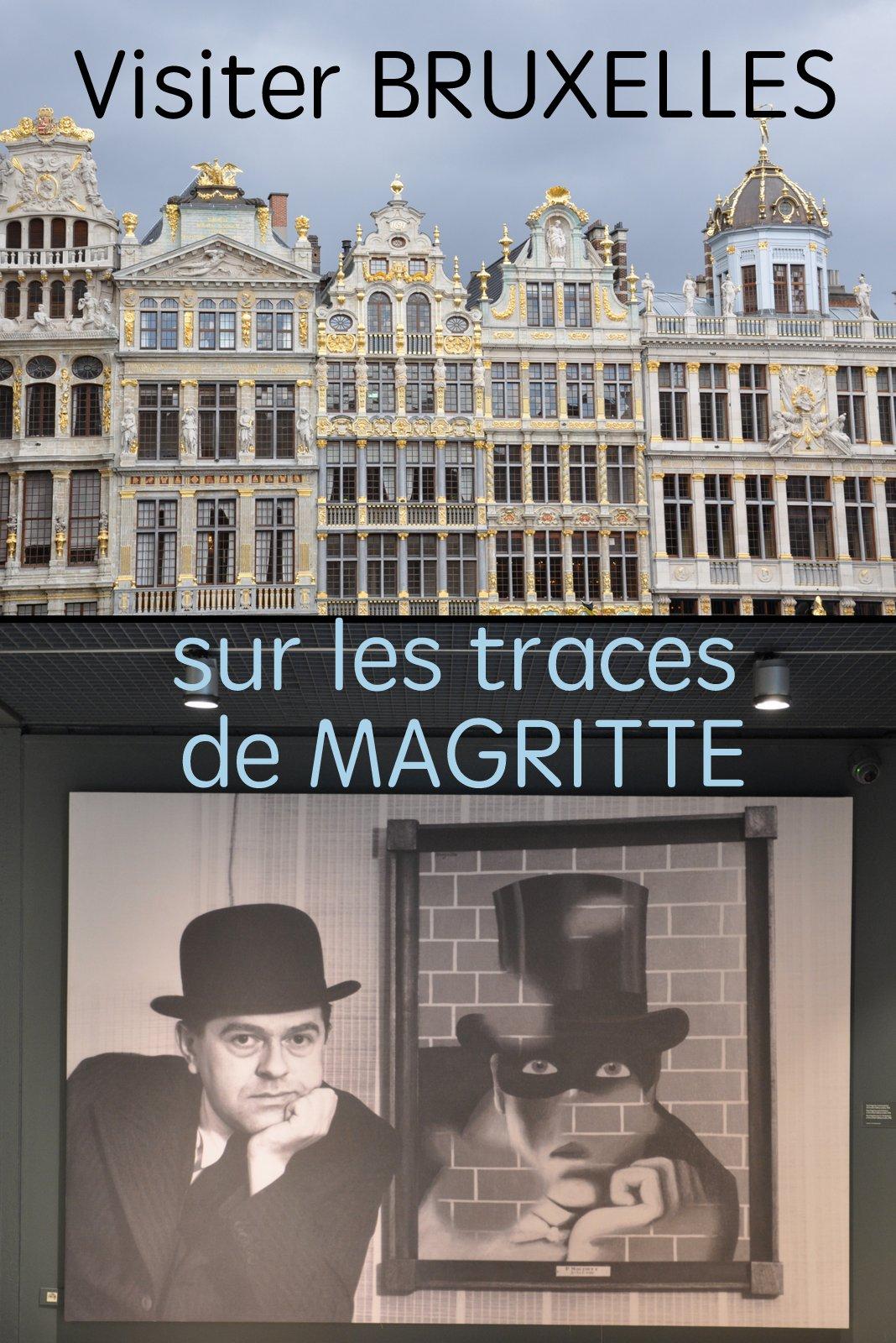 Tous les endroits à voir à Bruxelles pour en apprendre plus sur René Magritte et les surréalistes