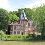 Profiter des bords de Marne à Joinville-le-Pont