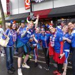 Quand le foot fait voyager avec l'aventure de l'Islande à l'Euro