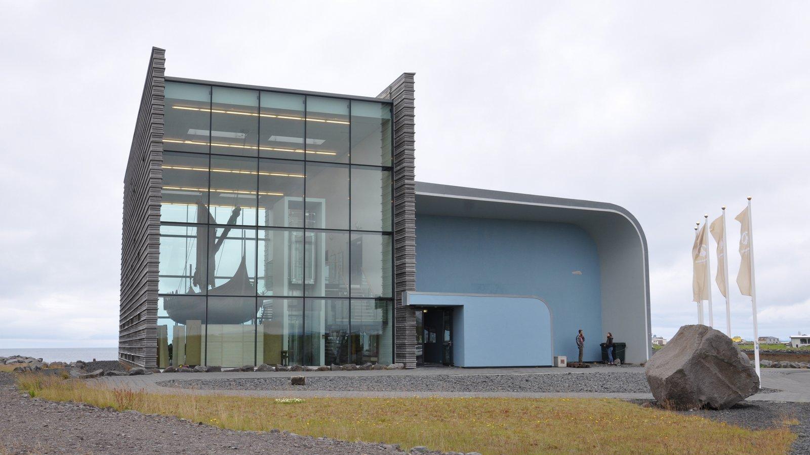 keflavik-musee-vikings