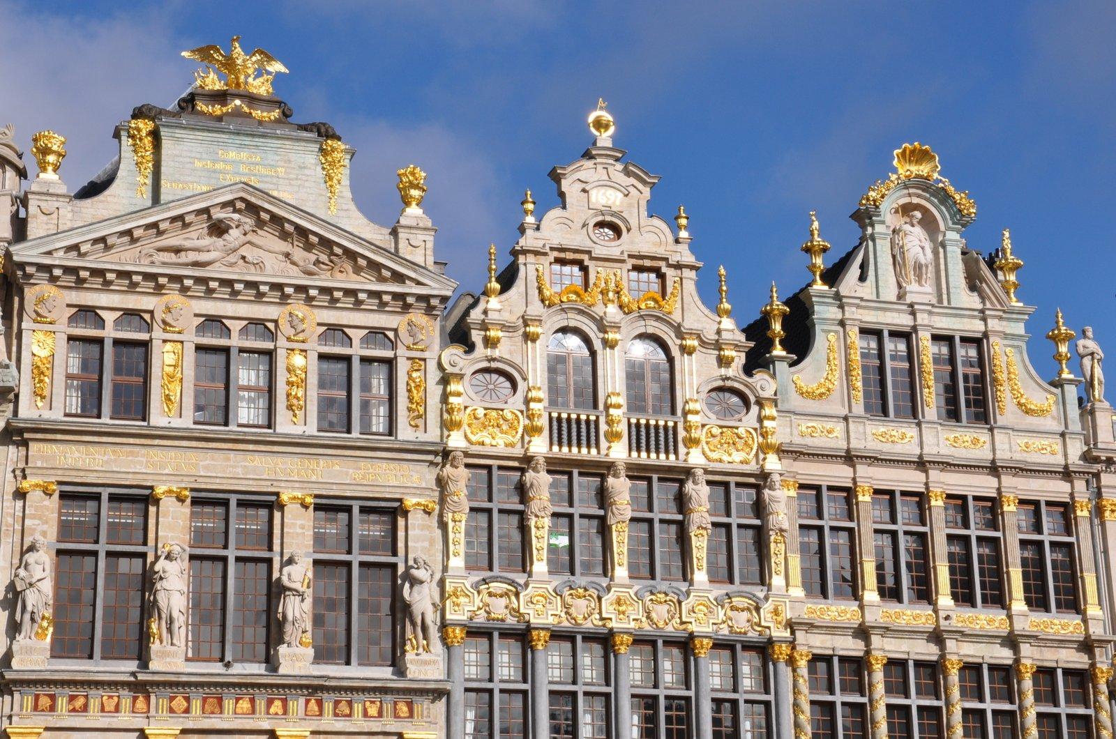 Visiter bruxelles avec 12 incontournables voir boire ou - Office de tourisme bruxelles grand place ...