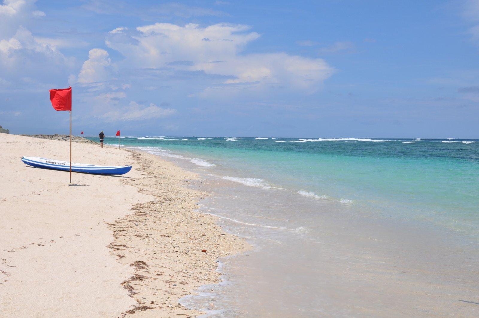 plage-bali-pandawa-beach