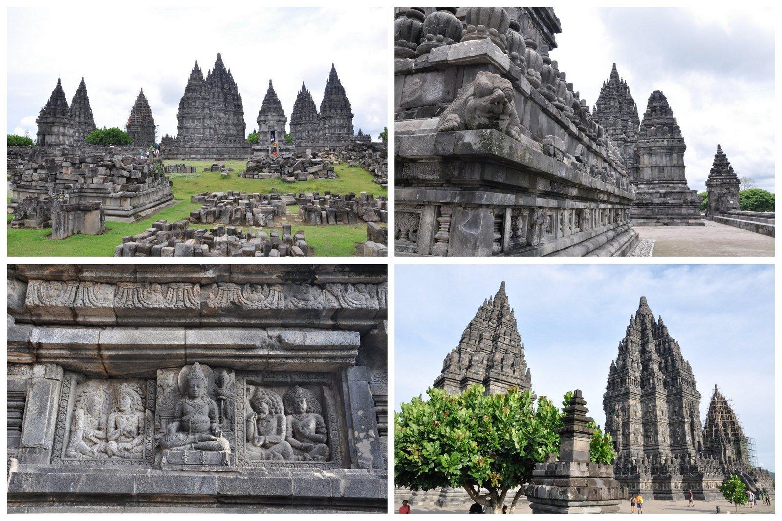 temple-prambanan-jogjakarta