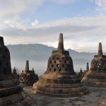 Borobudur, Prambanan et les temples cachés de Yogyakarta