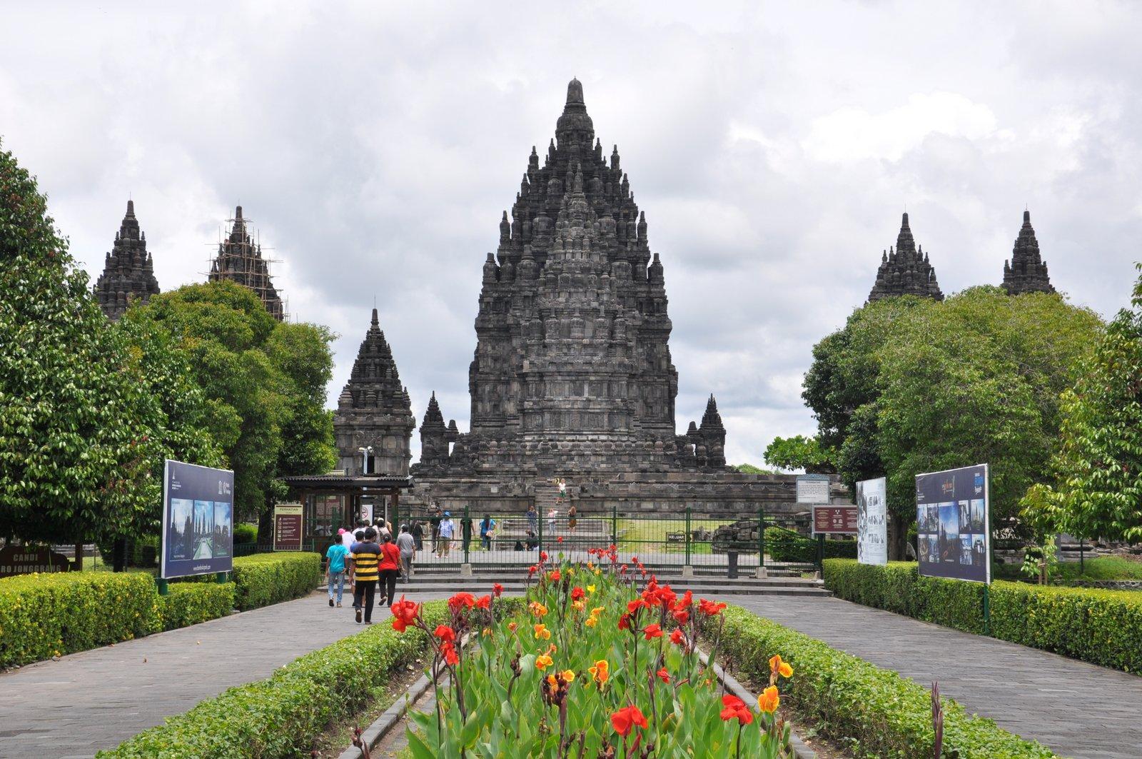 visiter-prambanan-temple-indonesie