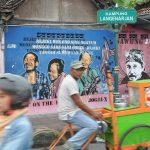 Des palais au street-art… Que faire et que visiter à Yogyakarta ?