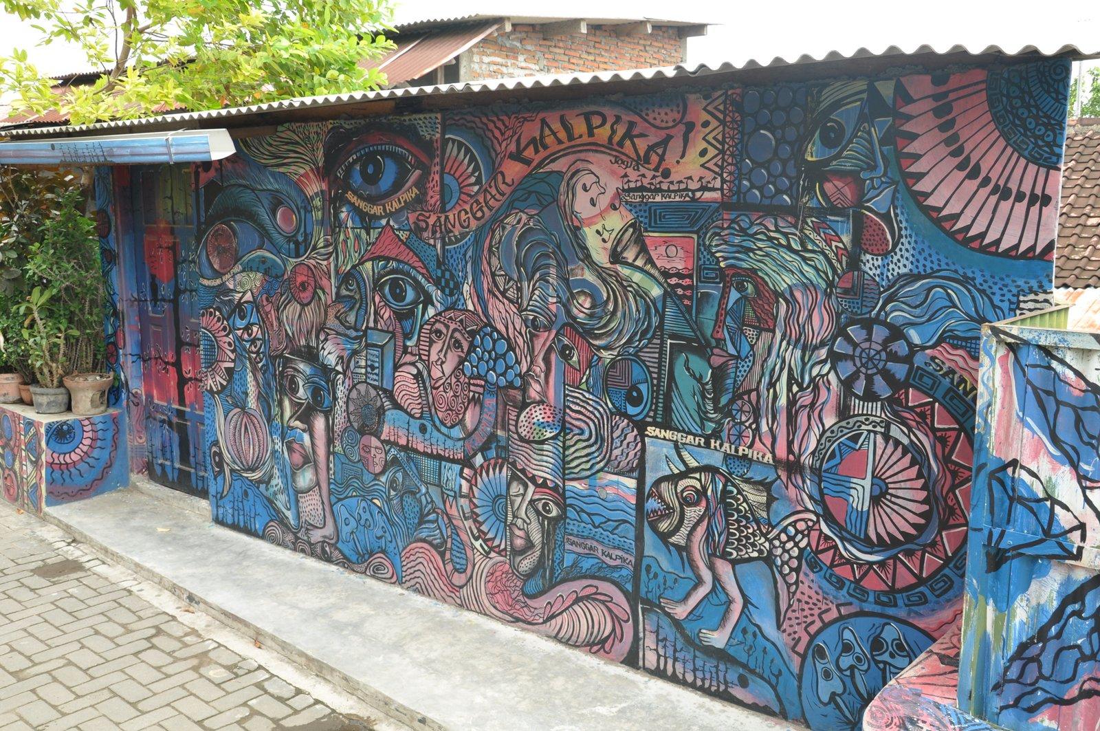 yogyakarta-street-art-taman-sari