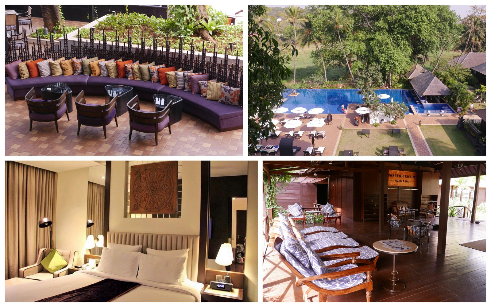 Le Novotel Goa Shrem Resort à Candolim