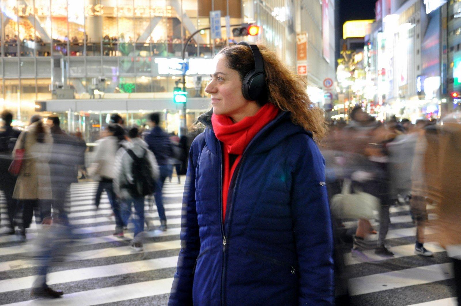 Quel casque audio en voyage? Test du QuietComfort 35 de Bose au Japon