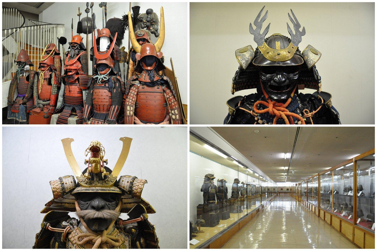 musee-samourai-watanabe-tottori