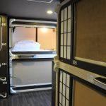 Où dormir à Kyoto? 4 hôtels pas chers et typiques japonais
