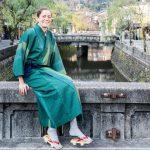 Onsen et ryokan à Kinosaki et Yumura: l'art de vivre au Japon