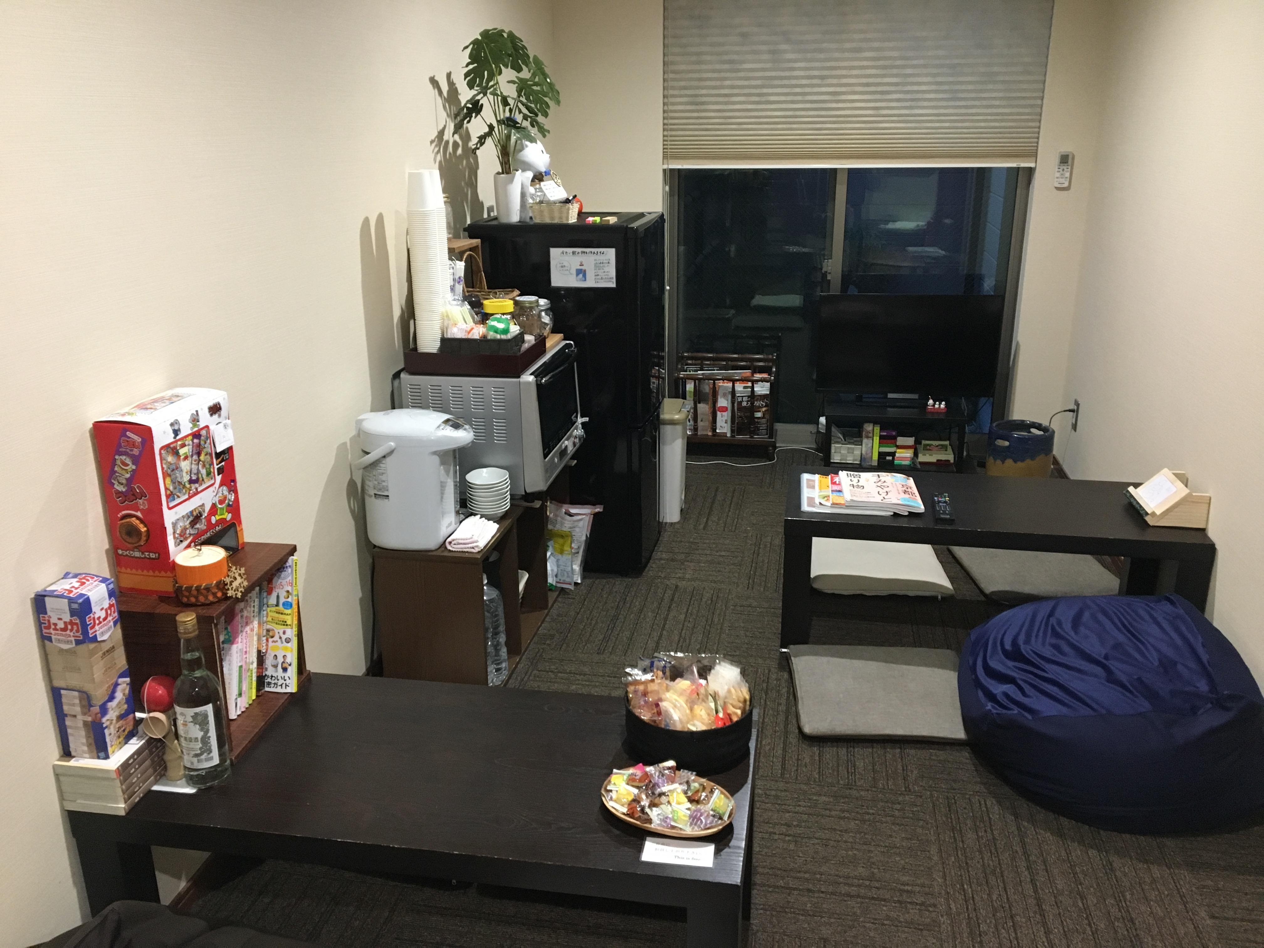 kyoto-nanohana-guest-house