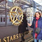 Un voyage en train de luxe au Japon avec le Seven Stars Kyushu
