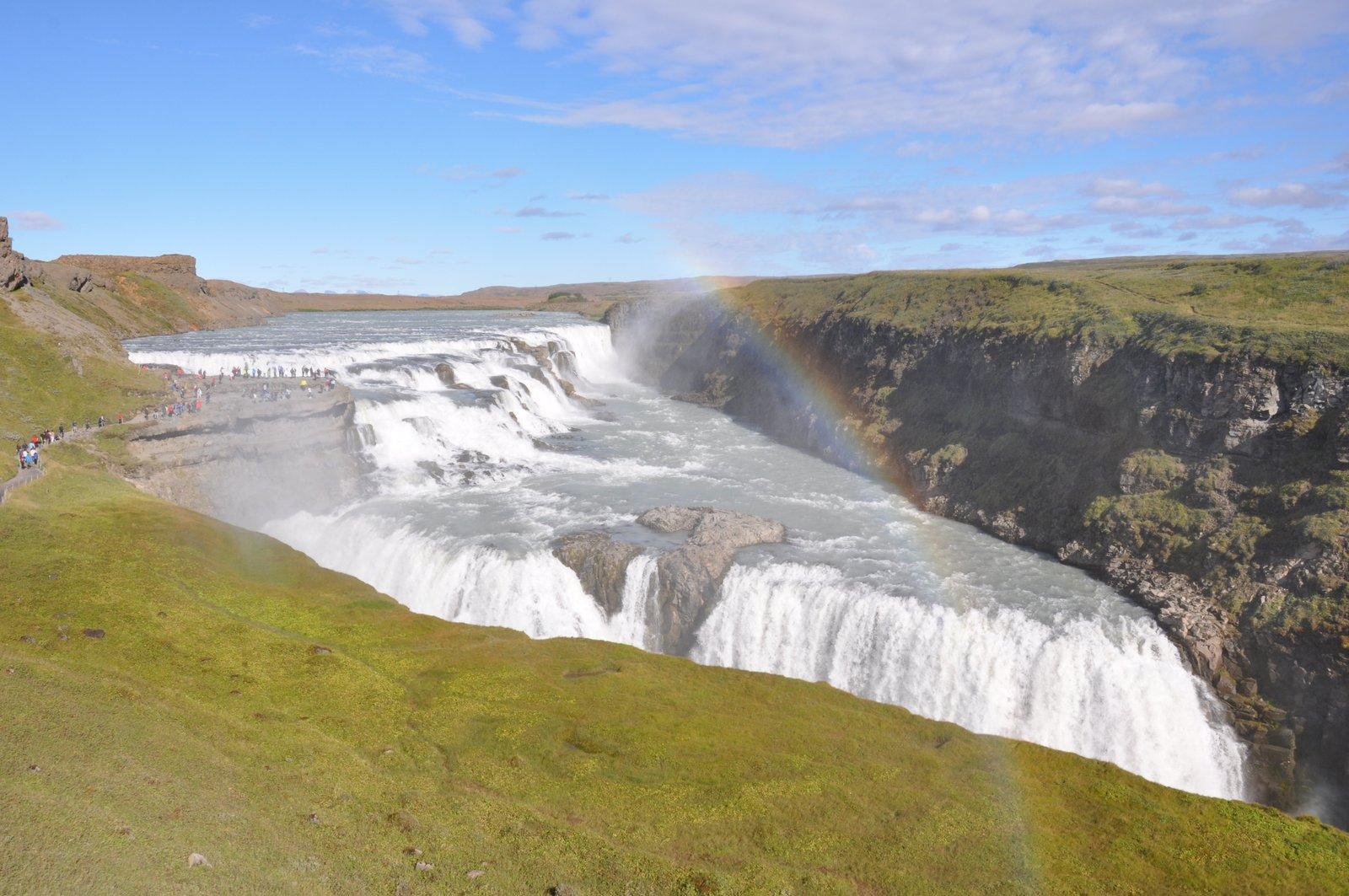cascade-islande-gullfoss