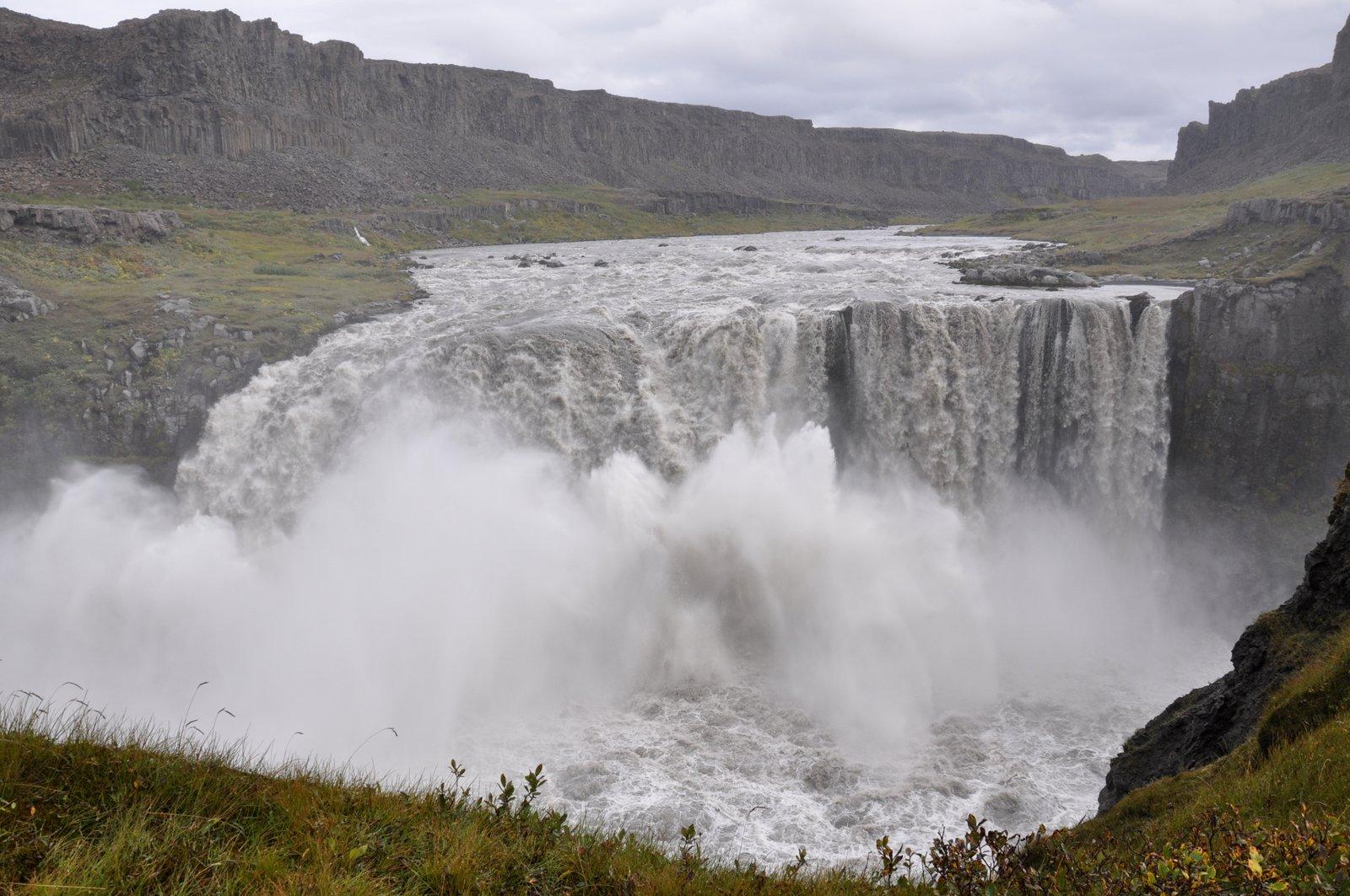 hafragilsfoss-islande-cascade